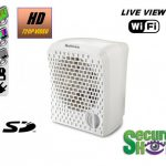 Covert Video System